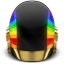64x64px size png icon of Daft Punk Guyman On