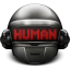 64x64px size png icon of Daft Punk Thomas Human