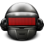 64x64px size png icon of Daft Punk Thomas On