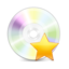 64x64px size png icon of Favorite Disk