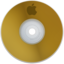 64x64px size png icon of Apple LightScribe