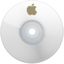 64x64px size png icon of Apple Perl