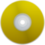 64x64px size png icon of Blank Yellow