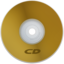 64x64px size png icon of CD LightScribe