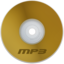 64x64px size png icon of Mp3 LightScribe