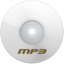 64x64px size png icon of Mp3 Perl