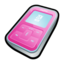 64x64px size png icon of Creative Zen Micro Pink