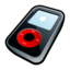 64x64px size png icon of IPod U2