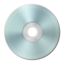 64x64px size png icon of Blue Vista Metallic CD