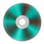 64x64px size png icon of Jade Metallic CD