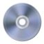 64x64px size png icon of Light Blue Metallic CD