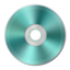 64x64px size png icon of Light Jade Metallic CD