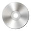 64x64px size png icon of Light Silver CD
