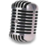 64x64px size png icon of Mic 50