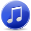 64x64px size png icon of Notes SH