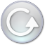 64x64px size png icon of Play All Disabled