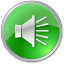 64x64px size png icon of Volume Hot