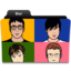 64x64px size png icon of Blur