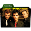 64x64px size png icon of Green Day