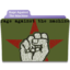 64x64px size png icon of Rage Against The Machine