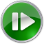 64x64px size png icon of Step Forward Normal