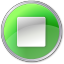 64x64px size png icon of Stop Pressed