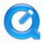 64x64px size png icon of QuickTime Original