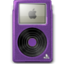 64x64px size png icon of VioletDJ