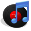 64x64px size png icon of iTunes Vinyl