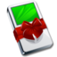 64x64px size png icon of Ipod gift