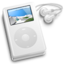 64x64px size png icon of iPod Photo
