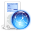 64x64px size png icon of IPod web