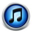 64x64px size png icon of blue