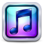 64x64px size png icon of Square Purple Haze