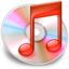 64x64px size png icon of iTunes kers