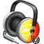 64x64px size png icon of Fiery Funk headphones