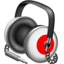 64x64px size png icon of Japanese Jive headphones