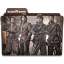 64x64px size png icon of The Musketeers