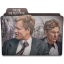 64x64px size png icon of True Detective