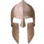 64x64px size png icon of 300 helmet