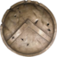 64x64px size png icon of 300 shield