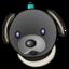 64x64px size png icon of Aibo G3 Macaron