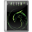 64x64px size png icon of 04 Alien 3 1992