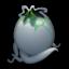 64x64px size png icon of Alien vs predator 5