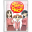 64x64px size png icon of azu manga