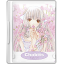 64x64px size png icon of chobits