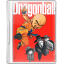 64x64px size png icon of dragonball
