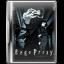 64x64px size png icon of ergo proxy