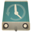 64x64px size png icon of hd timemachinehd