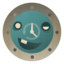 64x64px size png icon of timemachine